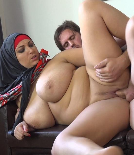 SexWithMuslims/PornCZ - Krystal Swift - Thomas Fucked His Muslim Sister-In-Law (FullHD/1080p/624 MB)