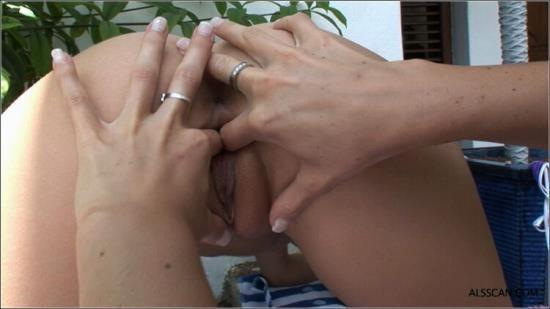 ALSscan - Carli Banks, Nella, Jana Foxy, Zuzana Z, Faith, Amy Lee - Caribbean 2007 - St. John 2 (FullHD/1080p/1.26 GB)