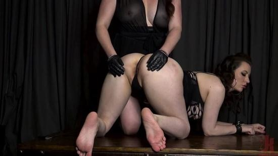 KINKY BITES - SOPHIE MONROE, CHERRY TORN - CHERRY TORN REQUIRES SUSCEPTIBLE ALONG WITH FILTHY USING SOPHIE MONROE (HD/720p/1.09 GB)
