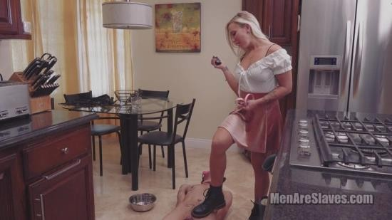 MenAreSlaves - Sorceress Bebe - Correcting The Male Domestic, Part 1 (UltraHD 4K/2160p/1.42 GB)