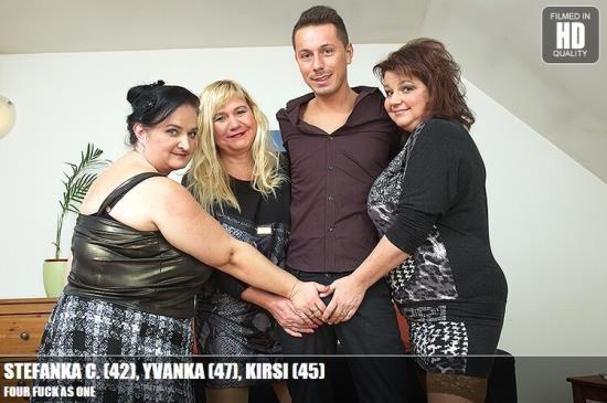 Mature.nl - Stefanka C. (42), Yvanka (47), Kirsi (45) - Mat-ProfGroup012 (HD/720p/1.23 GB)