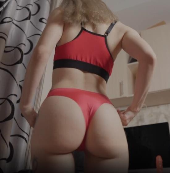 Pornhub - Belleniko - Watch me Fuck myself with a Dildo and Squirt (FullHD/1080p/133 MB)