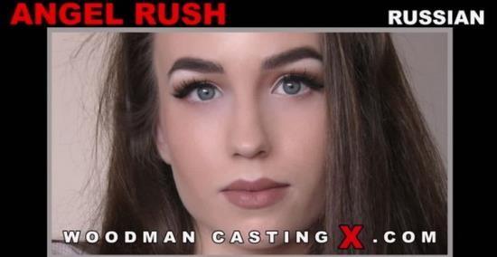 WoodmanCastingX - Angel Rush - Angel Rush Casting Updated (HD/720p/1.11 GB)