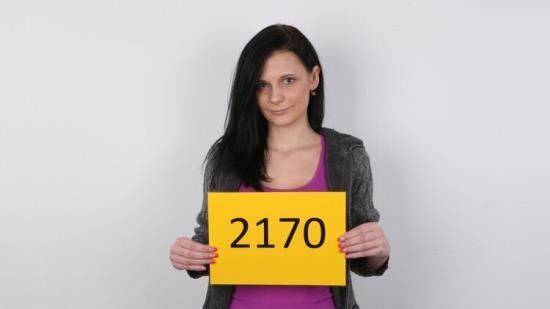 CzechCasting/CzechAV - Marie - 2170 (HD/720p/210 MB)