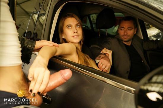 DorcelClub - Jill Kassidy - Jills Fearless Car Drive (FullHD/1080p/592 MB)
