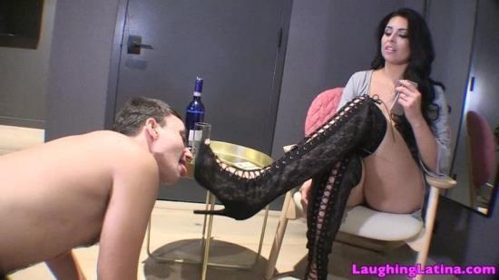 JasmineMendezLatinassLocas - Jasmine Mendez Latinass Locas - My 18Yld Bitch (HD/720p/594 MB)