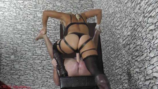 CruelMistresses - Mistress Zita - Brutal Asshole Pounding (HD/720p/474 MB)