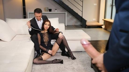 DorcelClub / Dorcel - Olivia Nova - My wife loves to get fucked by a stranger (FullHD/1080p/397 MB)