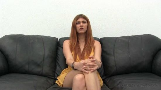 BackroomCastingCouch - Elle - Casting (HD/720p/1.08 GB)