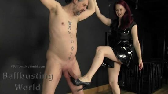 BallbustingWorldPpv - Unknown - Exposed For Ballbusting Bb1389 (FullHD/1080p/368 MB)