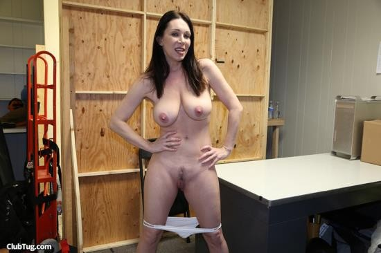 HDVPass - Rayveness - Rayveness is a dick hungry tigress in heat! (FullHD/1080p/1.08 GB)