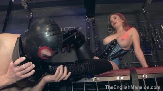 TheEnglishMansion - Mistress T - Addicted To Her - Part 1 (HD/720p/136 MB)