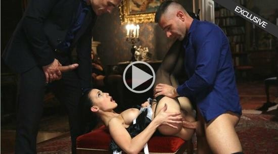 DorcelClub - Nicole Love, Blue Angel - The rich housewifes orders (FullHD/1080p/685 MB)