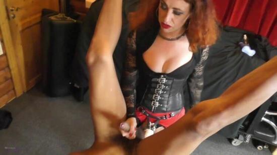 MistressLadyRenee - Lady Renee - Dildo And Strap-On Slut (FullHD/1080p/504 MB)