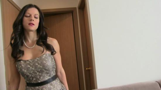 MandyFlores - Mandy Flores - Brother Hi-Jacks My Prom Virginity (HD/720p/1021 MB)