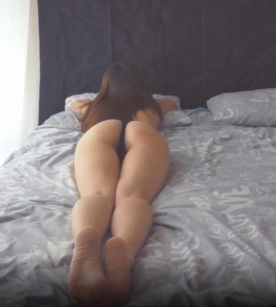 Pornhub - MilaGrace - Hot Girl Enjoys Big Dick 15 Minutes. Close-up (FullHD/1080p/261 MB)