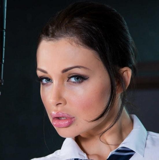 BigTitAtSchool/Brazzers - Aletta Ocean - Spy Hard 3: Hit Girl (HD/720p/949 MB)