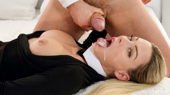 TheWhiteBoxxx/LetsDoeIt - Isabelle Deltore - Hot kinky sex with a horny couple (FullHD/1080p/1.33 GB)