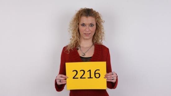 CzechCasting/CzechAV - Katerina - 2216 (HD/720p/194 MB)
