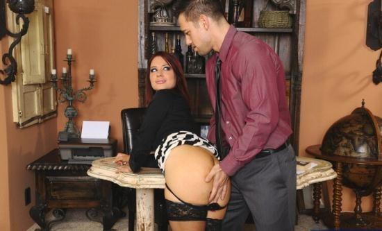 NaughtyOffice.com/NaughtyAmerica.com - Jessica Ryan - HARDCORE (FullHD/1080p/951 MB)