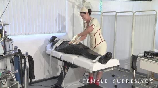 FemaleSupremacy - Baroness Essex - Clinic (FullHD/1080p/1.63 GB)