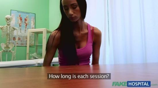 FakeHospital - Evelina (aka Eveline Neill) - Hardcore (FullHD/1080p/1.95 GB)