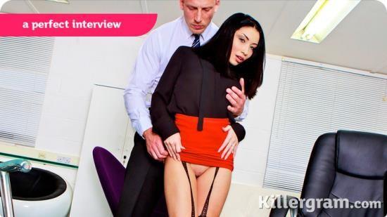 CumIntoMyOffice/Killergram - Rina Ellis - A Perfect Interview (HD/720p/551 MB)