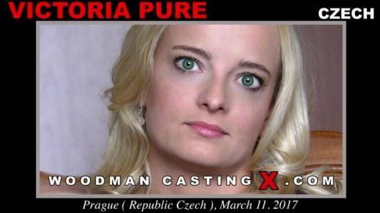 WoodmanCastingX.com - Victoria Pure - CASTING (HD/720p/589 MB)