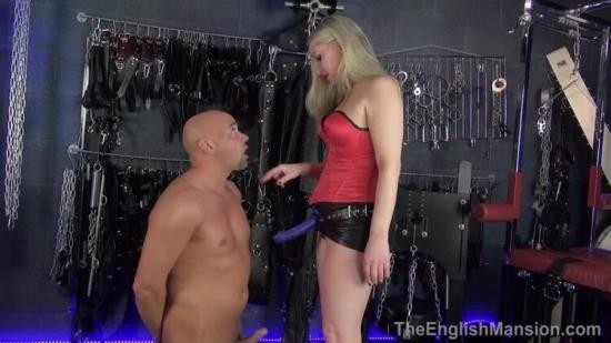 TheEnglishMansion - Mistress Sidonia - Very Wet Games - Part 1 (HD/720p/241 MB)