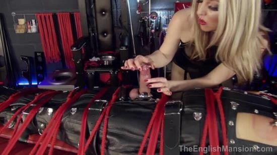 TheEnglishMansion - Mistress Sidonia - Extended Bodybag Playtime - Complete Film (HD/720p/868 MB)