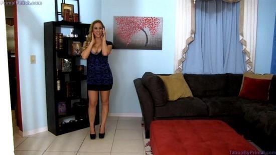 PrimalFetish/clips4sale - Cherie DeVille - Moms Blind Date (HD/720p/795 MB)