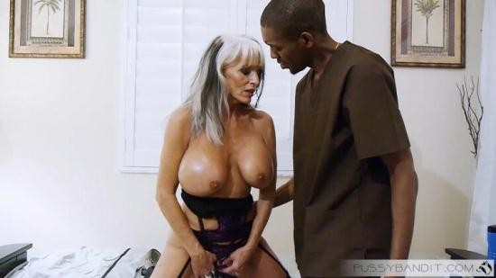 PussyBandit - Sally D Angelo - Sally D Angelo First All 3 holes filled (FullHD/1080p/824 MB)