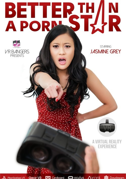 VRBangers - Jasmine Grey - Better Than A Porn Star (UltraHD/2K/2048p/4.74 GB)