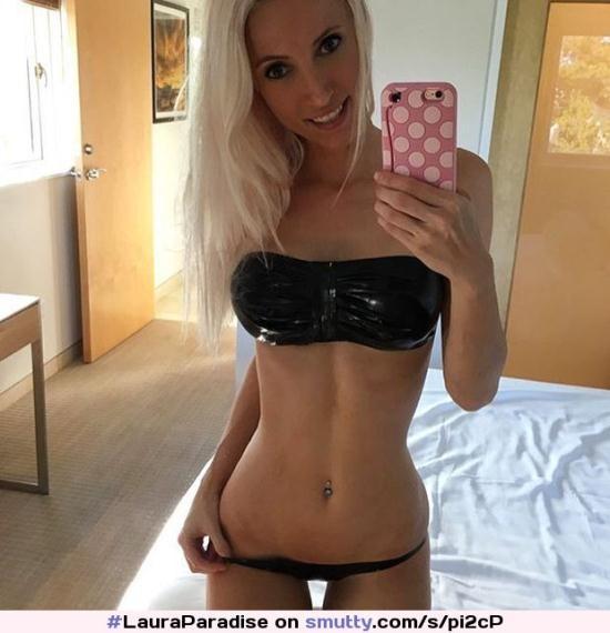 MyDirtyHobby - LauraParadise (aka Laura Paradise) - ATM PLEITE ABER SEXY  so zahl ich Miete (HD/720p/64.6 MB)