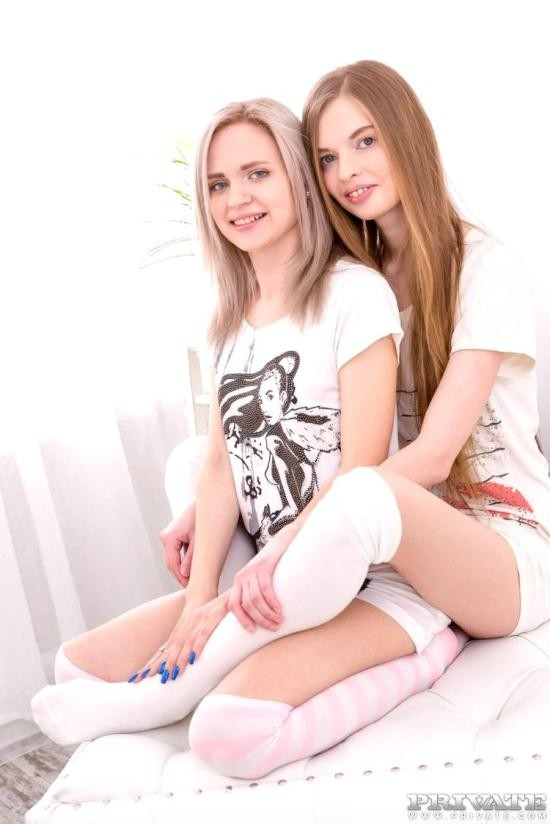 YoungSexParties - Adel Bye, Herda Visky - HARDCORE (FullHD/1080p/1.29 GB)