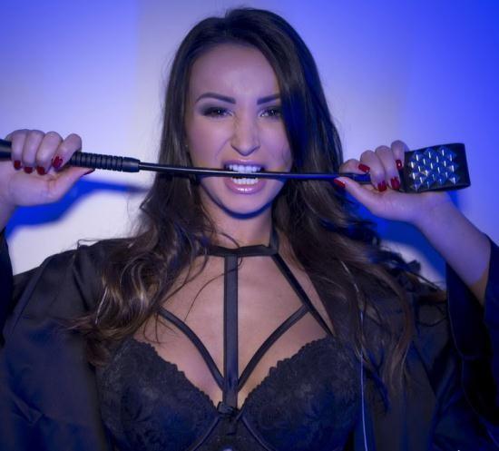 Babes - Alyssia Kent - How She Wants It (HD/720p/659 MB)