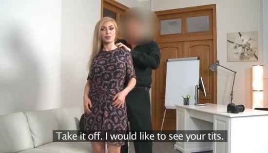 FakeAgent/FakeHub - Isabella Clark - Big tits Russian gets a facial (FullHD/1080p/1.15 GB)