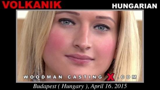 WoodmanCastingX - Volkanik - Casting X 139 (HD/720p/1.48 GB)