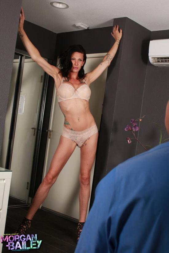 Morgan-Bailey - Morgan Bailey - Pleasure After Work (HD/720p/863 MB)