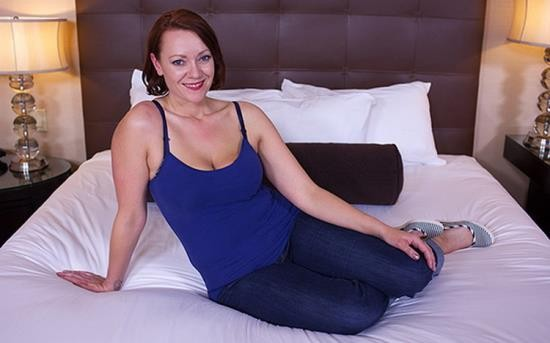 MomPov - Jayne - All natural hot MILFY mom (HD/720p/2.79 GB)