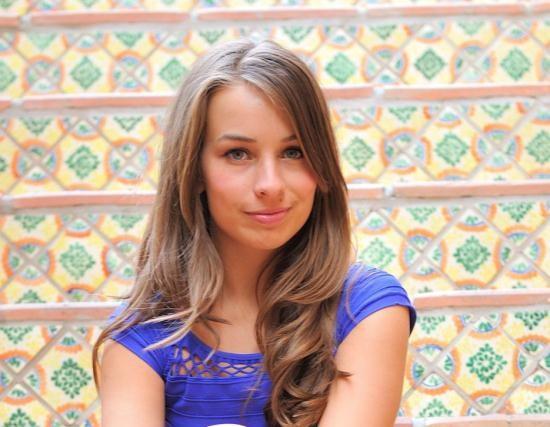 Kin8tengoku - Sophia - Lyubido mature body smiling Sofia (HD/720p/1.66 GB)
