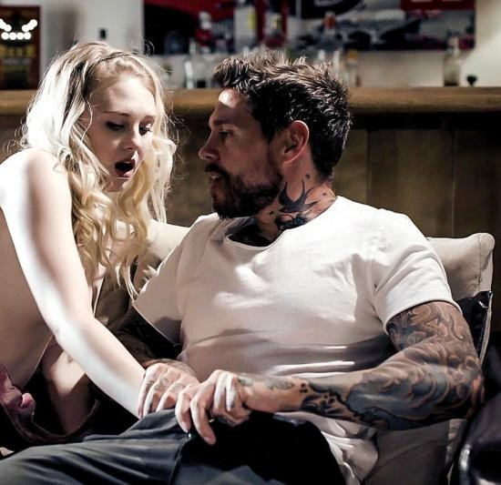 PureTaboo - Lily Rader - Over Her Head (SD/540p/705 MB)