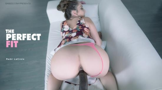 Babes - Remi Lacroix - The Perfect Fit (HD/720p/653 MB)