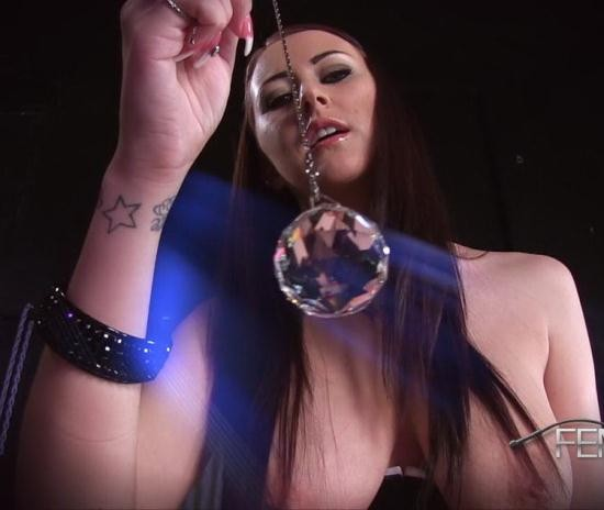 FemdomEmpire - Alexis Grace - Sex Drone (HD/720p/504 MB)