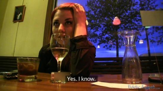 PublicAgent/Casting.xxx - Sophia - Episode 86 (FullHD/1080p/1.39 GB)