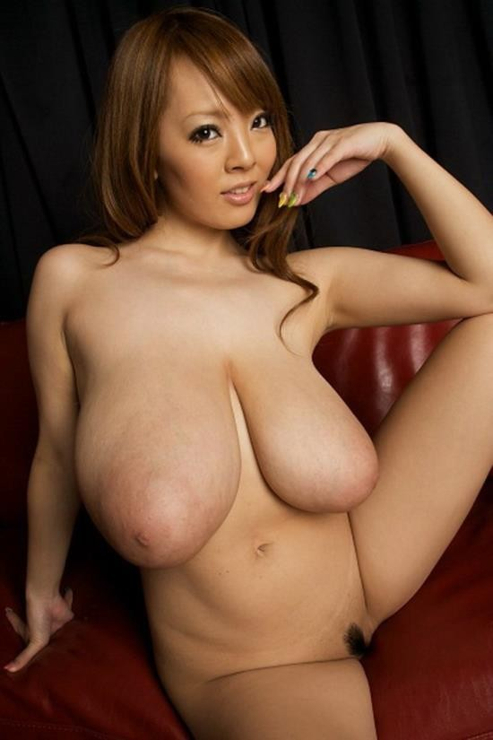 Oppai - Hitomi - Face-Sitting Babe With Super Colossal Tits Get Ready For The Delicious Torture Of Crushing O Cups (FullHD/1080p/3.46 GB)