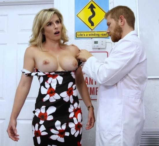 Robot and Limp Videos/Clips4sale - Cory Chase - Cory Chase in Dolled Step Mom (FullHD/1080p/1.31 GB)