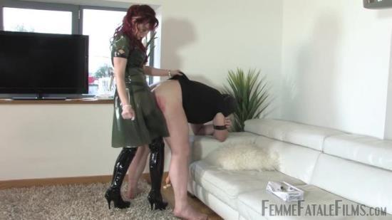 FemmeFataleFilms - Governess Elizabeth - Fuck The Failure (HD/720p/826 MB)