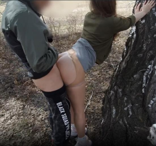 Pornhub - Mari Saldy - Fucking with a Stranger in the Park for Money (FullHD/1080p/495 MB)