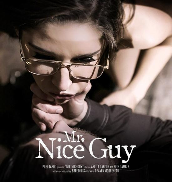 PureTaboo - Abella Danger - Mr. Nice Guy (SD/540p/688 MB)